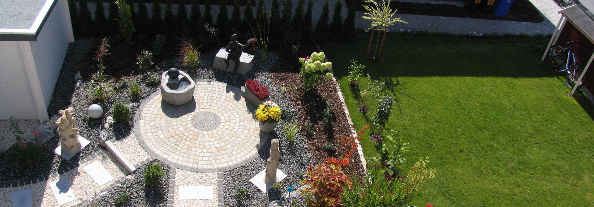 Garten- und Landschaftsbau Hartmann